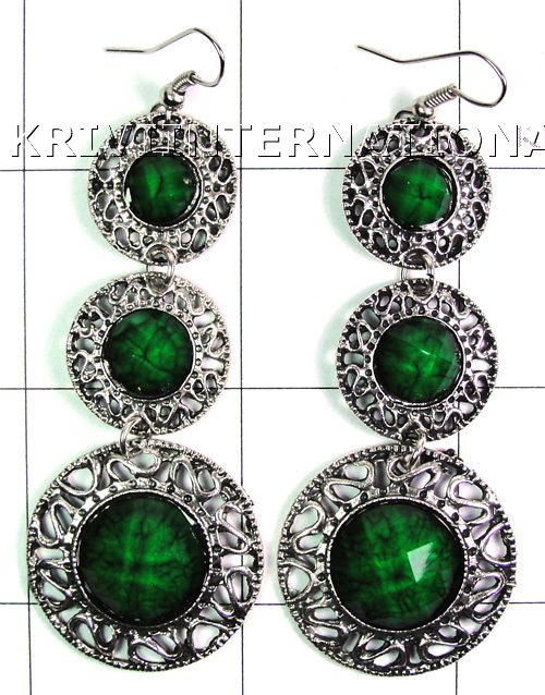 KELLLLE52 Classic Costume Jewelry Earring  sc 1 st  Wholesale Jewelry from Krivi & KELLLLE52 Classic Costume Jewelry Earring | Wholesale Jewelry from Krivi